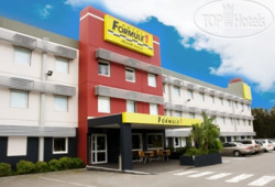 Ibis Budget Gosford No Category