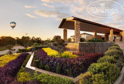 Crowne Plaza Hunter Valley 4*