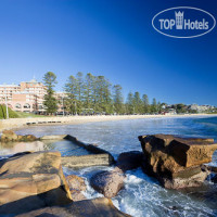 Фото отеля Crowne Plaza Terrigal 4*