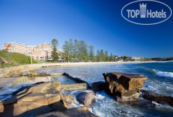 Crowne Plaza Terrigal 4*