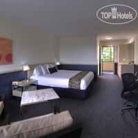 Фото отеля Quality Hotel Apollo International, Newcastle 4*