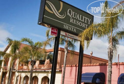 Quality Resort Siesta, Albury 4*