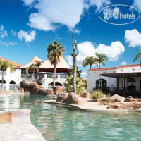 Фото отеля Quality Resort Siesta, Albury 4*