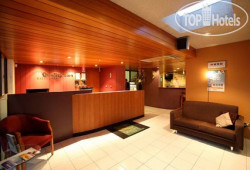 Quality Inn City Centre, Coffs Harbour 4*