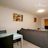 Фото отеля Quality Inn City Centre, Coffs Harbour 4*