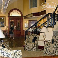 Фото отеля Quality Hotel Powerhouse Tamworth 4*