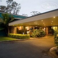 Фото отеля Quality Inn The Willows, Gosford North 4*