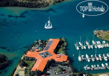 Quality Resort Sails, Port Macquarie 4*