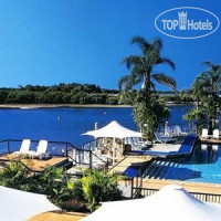 Фото отеля Quality Resort Sails, Port Macquarie 4*