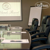 Фото отеля Parklands Resort and Conference Centre 4*