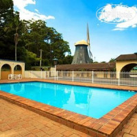 Фото отеля Comfort Inn Big Windmill, Coffs Harbour 3*