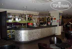 Comfort Inn Gemini, Griffith 3*