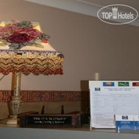 Фото отеля Comfort Inn Lake Macquarie, Belmont South 3*