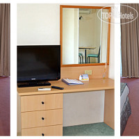 Фото отеля Comfort Inn Hallmark at Tamworth 3*