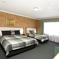 Фото отеля Comfort Inn Marco Polo, Taree 3*