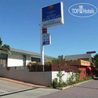 Фото отеля Comfort Inn Noah's In The Valley 3*