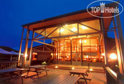 Freycinet Lodge 4*