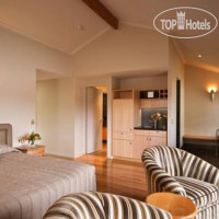 Фото отеля Freycinet Lodge 4*
