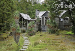 Cradle Mountain Chateau 4*