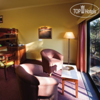 Фото отеля Cradle Mountain Chateau 4*