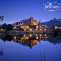 Фото отеля Cradle Mountain Lodge 4*