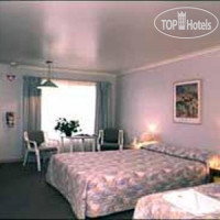 Фото отеля Comfort Inn The Pier, George Town 3*