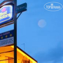 Фото отеля Best Western Governor Gipps Motor Inn 4*
