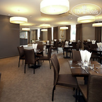 Фото отеля Mercure Horsham 4*