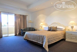 Quality Resort All Seasons, Bendigo 4*