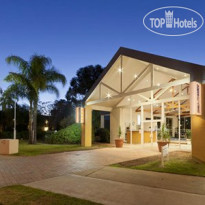Quality Resort Inlander, Mildura 4* - Фото отеля