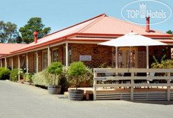 Quality Inn Colonial Bendigo 4*