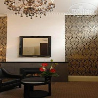 Фото отеля Quality Inn Heritage on Lydiard, Ballarat 4*