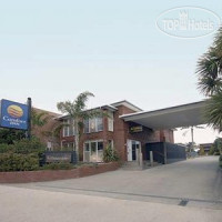 Фото отеля Comfort Inn The International, Apollo Bay 4*