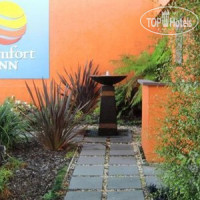 Фото отеля Comfort Inn Kansas City, Bairnsdale 3*