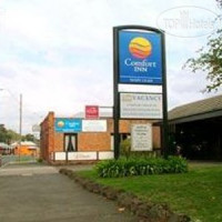 Фото отеля Comfort Inn Main Lead, Ballarat 3*