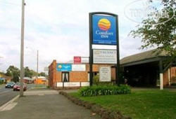 Comfort Inn Main Lead, Ballarat 3*