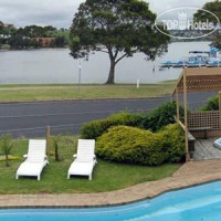 Фото отеля Comfort Inn & Suites Emmanuel, Lakes Entrance 4*