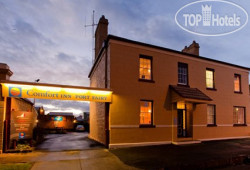 Comfort Inn Port Fairy 4*