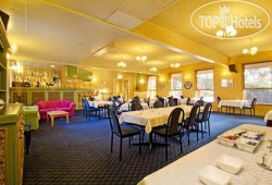 Comfort Inn & Suites King Avenue, Sale 4*