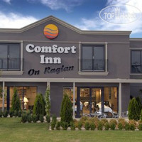 Фото отеля Comfort Inn On Raglan, Warrnambool 4*
