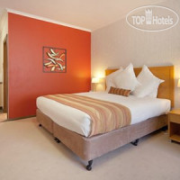 Фото отеля Comfort Inn & Suites Blazing Stump, Wodonga 4*