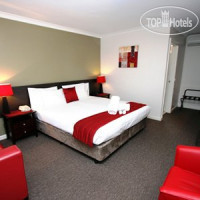 Фото отеля Comfort Inn Western, Warrnambool 3*