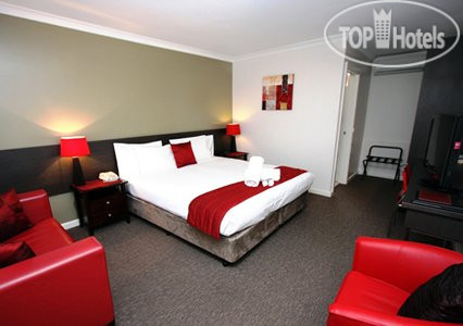 Comfort Inn Western, Warrnambool 3*