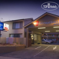 Фото отеля Comfort Inn Warrnambool International 4*