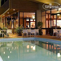 Фото отеля All Seasons Kalgoorlie Plaza Hotel 3*