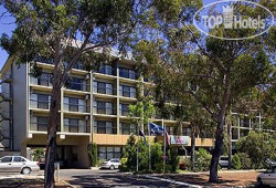 All Seasons Kalgoorlie Plaza Hotel 3*