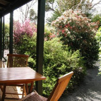 Фото отеля Comfort Inn Grange on Farrelly, Margaret River 3*