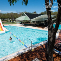 Фото отеля Mandalay Holiday Resort and Tourist Park 4*