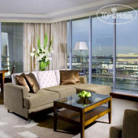 Фото отеля Four Points by Sheraton Sydney, Darling Harbour 4*