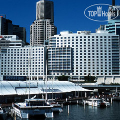 Four Points by Sheraton Sydney, Darling Harbour